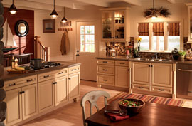michigan kichen remodels