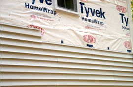 michigan house siding and repair